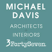 Michael R. Davis, Architects P.C. - New York City Architect - Interior design - 3fortyseven